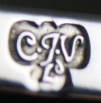 c j vander ltd silversmiths